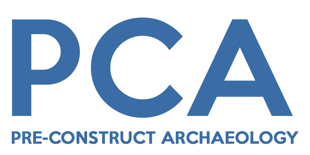 Pre Construct Archaeology